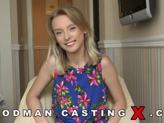 Candy Teen casting  2019-06-19