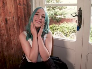 public disgrace: october 1, 2018 – cadence lux, max cortes, liz rainbow/spanish punk princess liz rainbow tormented by cadence lux!