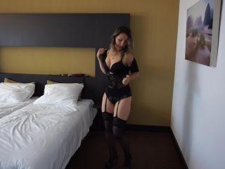 Olga Love Footjob Interracial Threesome Cum On Fee
