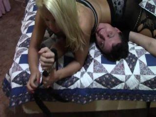 Brutal Beauties – Summer Monroe – Summer's Bedroom Control