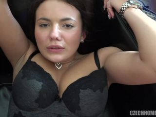 Czech Home Orgy 10 - Part 6