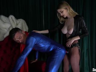 sweetfemdom  bunny colby