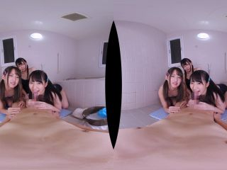 HUNVR-042 A - JAV VR Watch Online