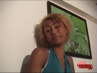 Online shemale video Sunny's Hot Stroke Show