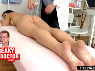 calista - medical fetish