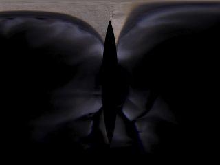 (VR) SAVR-050 射精管理VR 跡美しゅり 枢木あおい