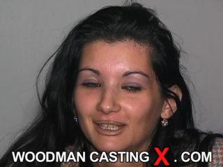 WoodmanCastingx.com- Claudia casting X-- Claudia