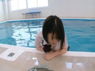 Suzuki Koharu - The Dripping Wet Girl Who Tempts Men With Her Constant ...