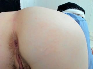 anal fisting - ManyVids presents Miss Ellie in Fisting my Tight Asshole & Farting (Premium user request)