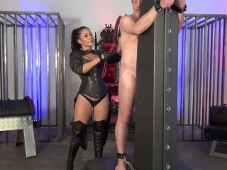 Whipping – Asian Cruelty – THE MUSIC OF YOUR DEFEAT! Starring Goddess Mena