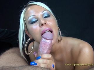 Online femdom video Klixen - Daniela - Just Me