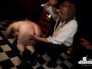 Submissive German Mary O. Tormented in Hardcore BDSM: Part 2