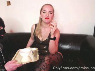 Mistress Sandra - Live stream with My gimp tonight [HD 720P] - Screenshot 3