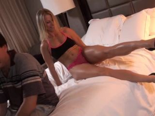 Scissorvixens – Claire Irons – Claire's CRUSHERS!