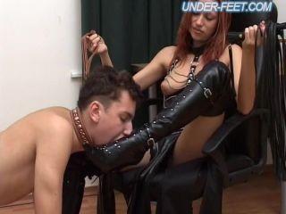 Porn online RUSSIAN-MISTRESS – UF Juliya 368a femdom