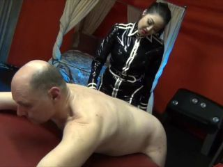 Bdsm – Cybill Troy FemDom Anti-Sex League – Breaking the Slave Starring Mistress Natsumi Tanaka