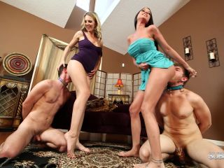 V – Subby Hubby – Cucky Boy Play Date