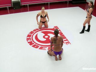 Kink_com- The Hitman is back in Season 11 to take on the Rattler. Barefoot style-- Rilynn Rae, Holly Heart