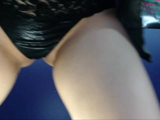 Akara Fang – Graduation Day – Glam Worship, sissy fetish on big ass