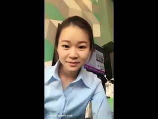 China Livecam Voyeur 26 — 306-1