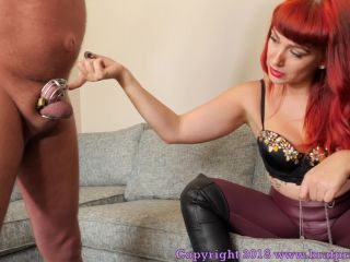 Tease & Denial – Brat Princess 2 – Karma – Edging Opportunity Really Fucks slave