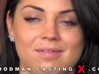 Suzy Fox casting  2014-09-11