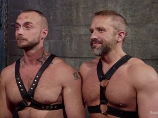 Porn tube Dirk Caber and Jessie Colter Share a Night of Pain and Pleasure - Kink  January 7, 2016