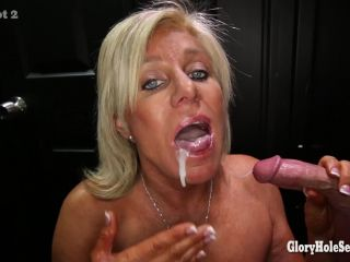 Glory Hole Secrets – Cum Compilation