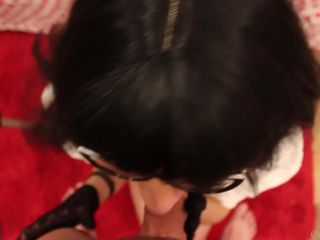 Amedee Vause in Daddy Fucks His Fairy Princess (Part3)