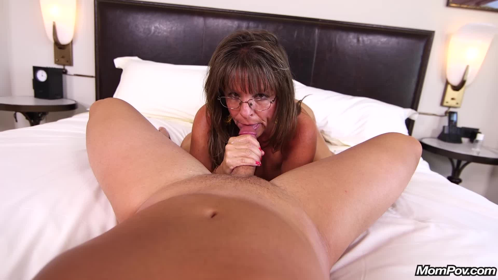 Girl Squirts Your Face Pov