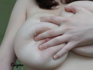 ManyVids Enigmamgf - Big Jiggly Tits -