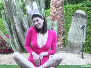 Amber Hahn - Easter Bunny