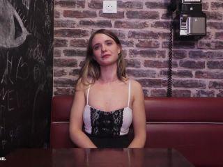 Justine - Justine masseuse de 20 ans aime le sexe sans prise de tete , amateur first time anal on blowjob