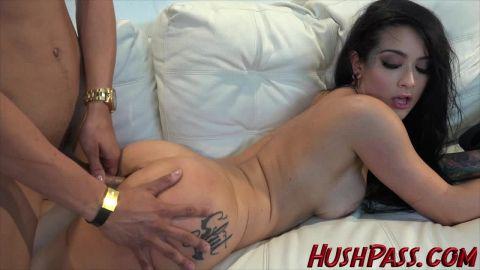 Katrina Jade - Big Booty Beauty Katrina Jade Gets Dicked Hard (720p)