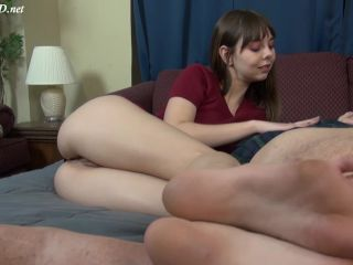 Worship Shaes Soles – First Time Foot Girls – Shae Celestine