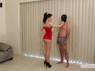 Female Domination – Cruel City – Cock and Ball Confusion and Torture