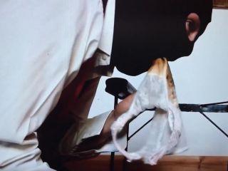 MsSherryBells - Sherry shits her knicks sub eats it [FullHD 1080P] - Screenshot 6