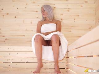 lu elissa sauna voyeur full hd