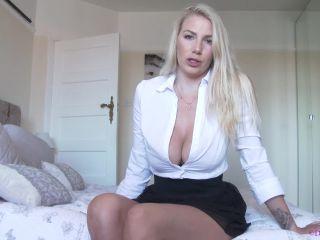 Danielle Maye – Anal Loving Secretary – Teasing, Big Tits on fetish porn brittney white anal