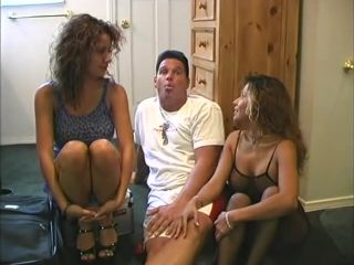 Cumback Pussy #32, Scene 1 - Gina Ryder, Justine Romee