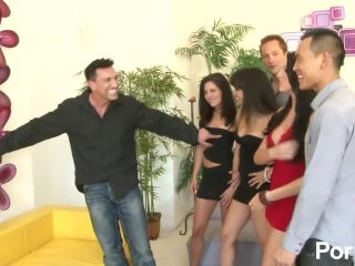 Swingers and swappers 5