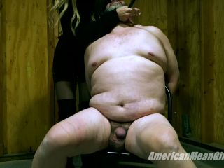 Femdom – The Mean Girls – Where's My Slave – Part 2 – Princess Skylar