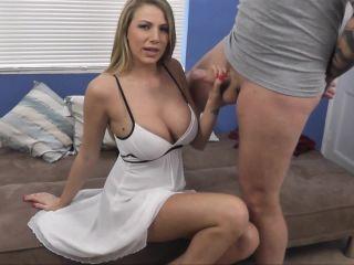 Danielle Maye XXX - Sissy Wank Training