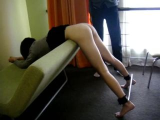 Strictly Spanking, BDSM, Pain Video 3816