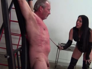 Asian Cruelty  NO EASE TO YOUR SUFFERING! Starring Lydia Supremacy [WHIPPING]