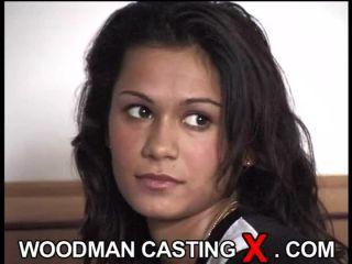 Eva Roberts casting