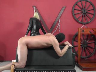 Bdsm – CRUEL MISTRESSES – Good revenge Starring Lady Ann