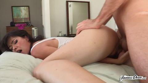 Dana Vespoli - Gets Her Tight Ass Filled (720p)