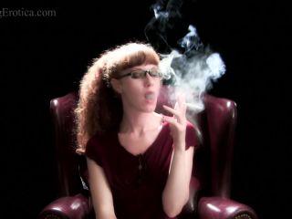 Smoking 7344-Autumn Wells 2