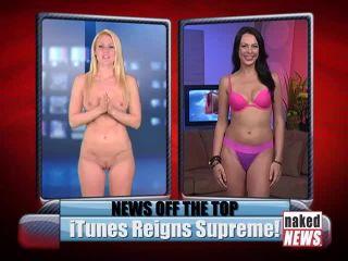 Naked News - May 03 2013